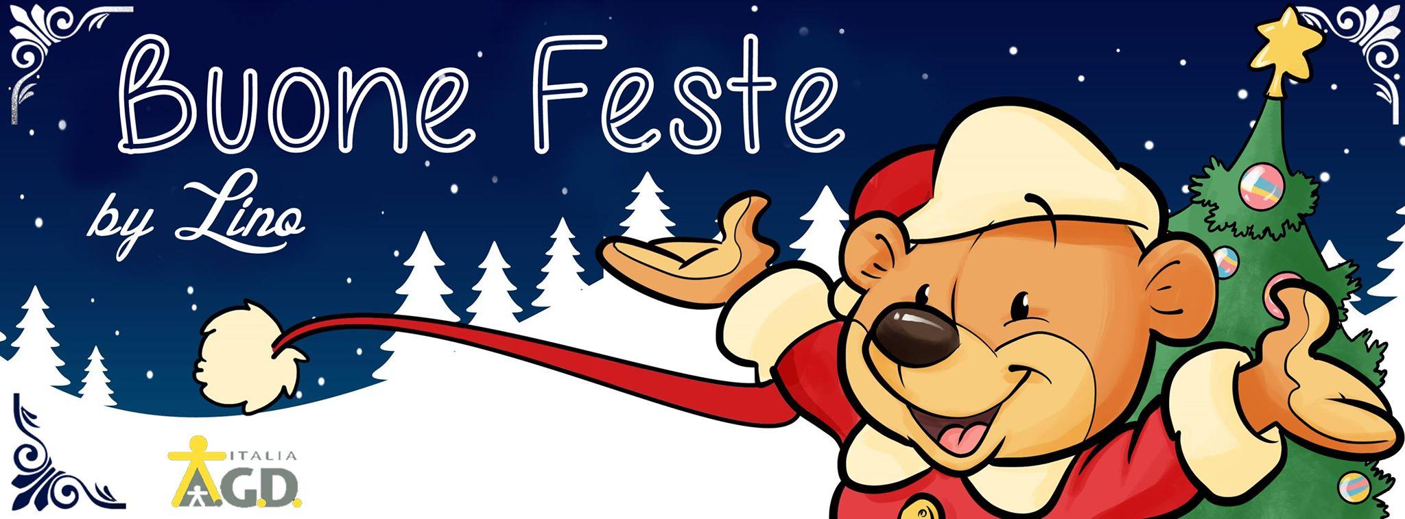 Buon Natale Italia.Auguri Di Buon Natale E Felice Anno Nuovo News Agditalia