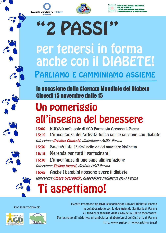 progetto diabetes asl vcoe